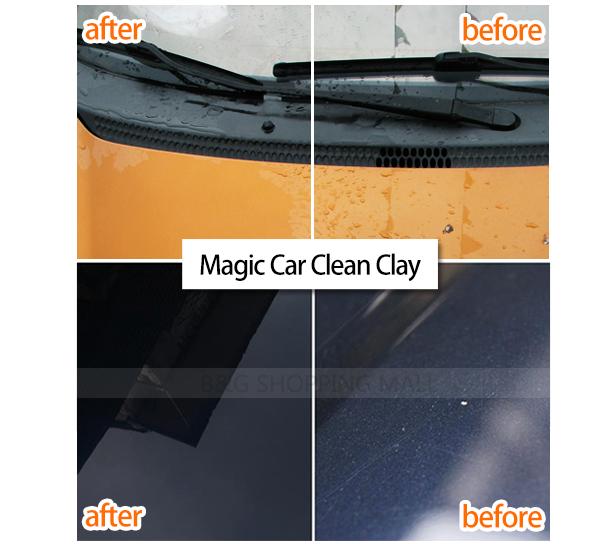 premium magic car truck auto vehicle clean clay bar detailing wash. Black Bedroom Furniture Sets. Home Design Ideas